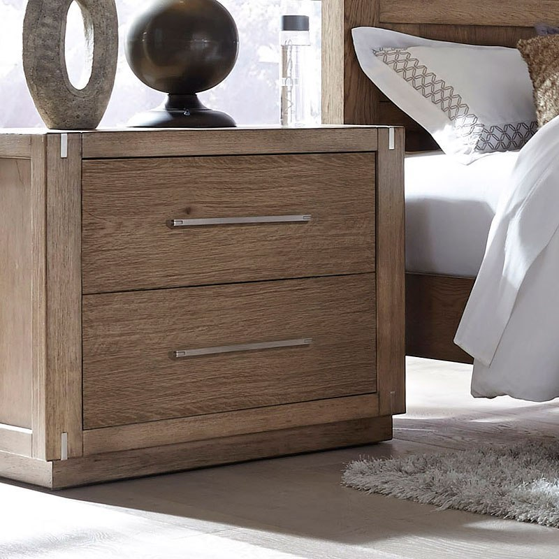 Corridor 16 Large Nightstand