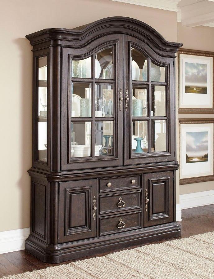 pulaski furniture dining room set | Ravena Rectangular Dining Room Set Pulaski Furniture ...