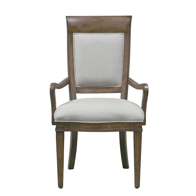 Mystic Arm Chair (Set Of 2) Pulaski Furniture   Furniture Cart