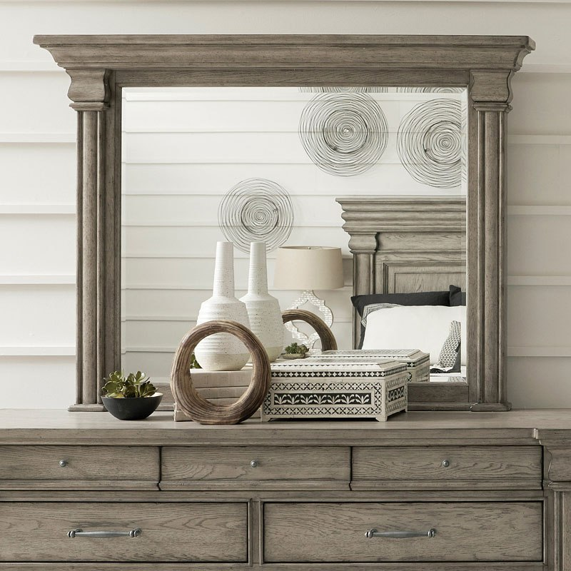 8180d4d3cf82 Madison Ridge Storage Bedroom Set Pulaski Furniture | Furniture Cart