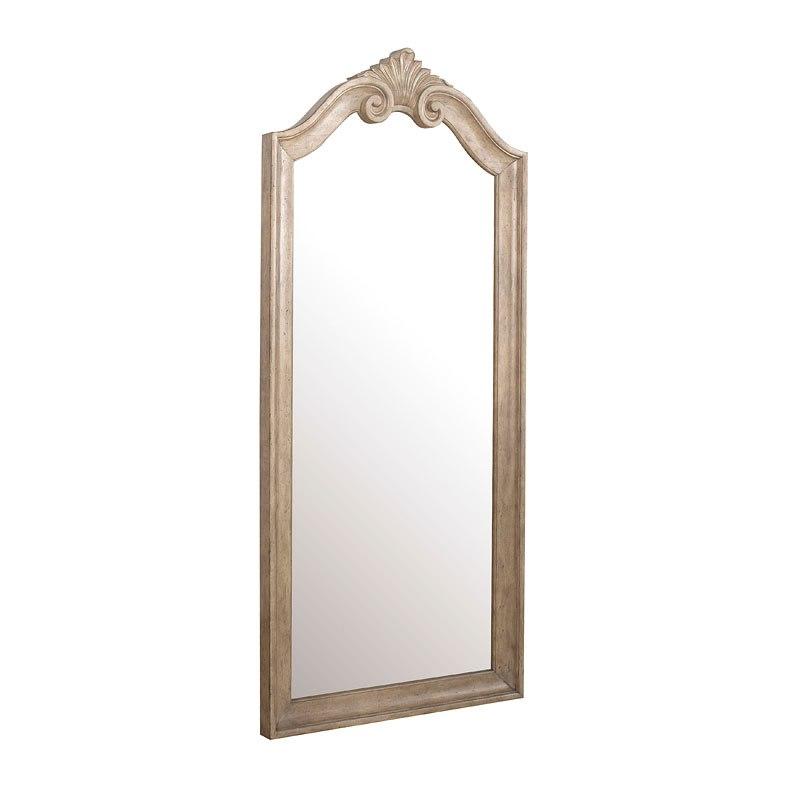 Monterey Floor Mirror