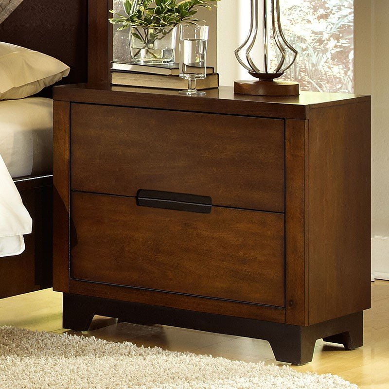 Portland Nightstand Progressive Furniture
