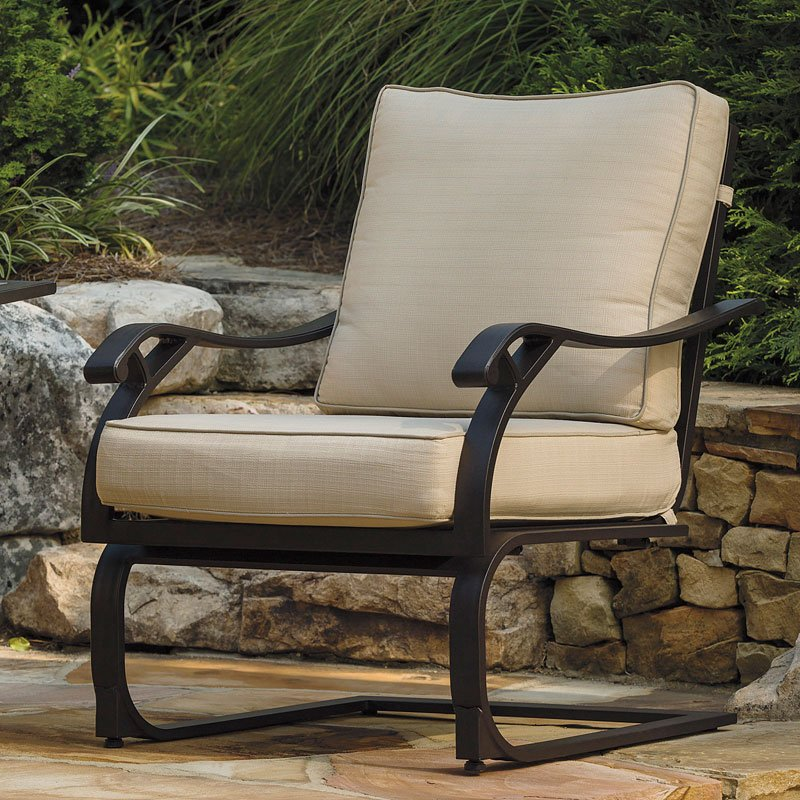 Wandon Spring Lounge Chair (Set of 4)
