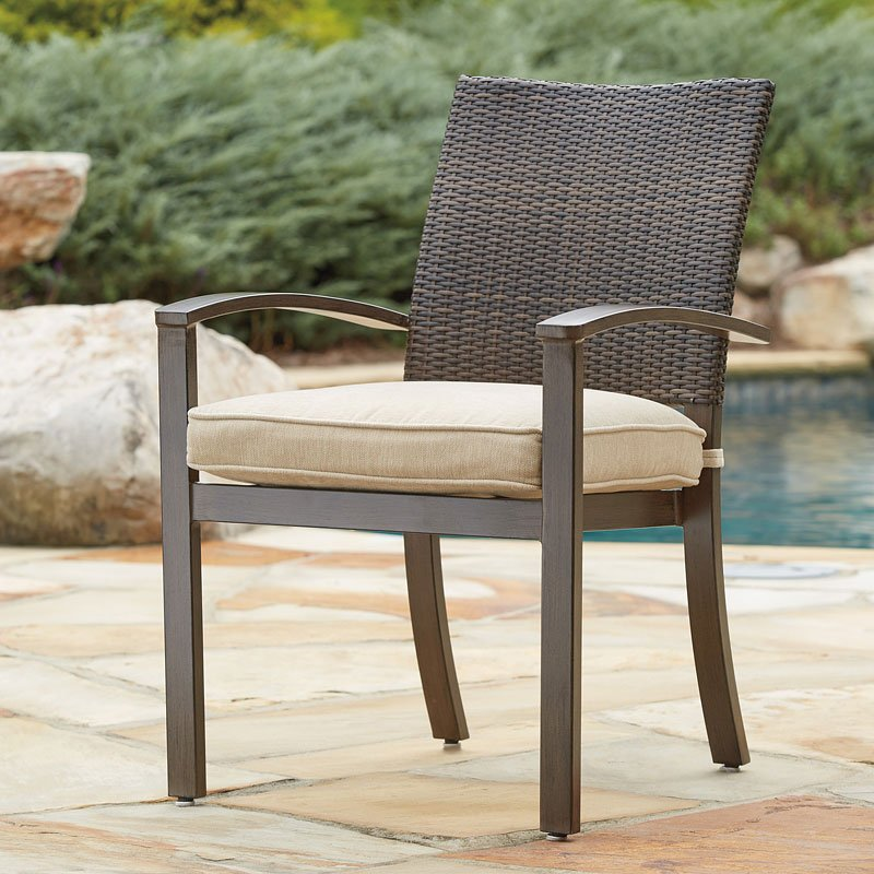 Moresdale Outdoor Chair (Set of 4)