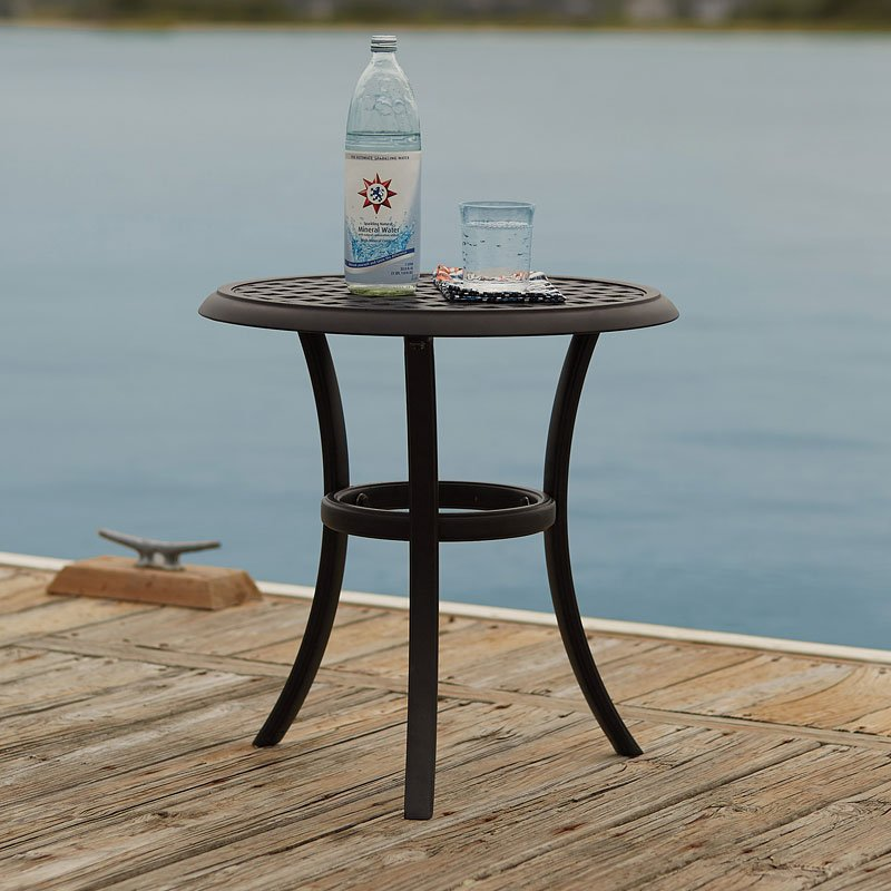 Tanglevale Outdoor End Table