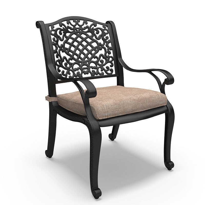 Rose View Outdoor Chair (Set of 2)