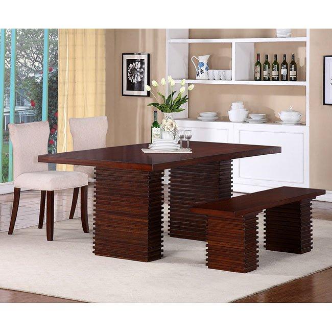 Hightower Dining Room Set Progressive Furniture 1 Reviews