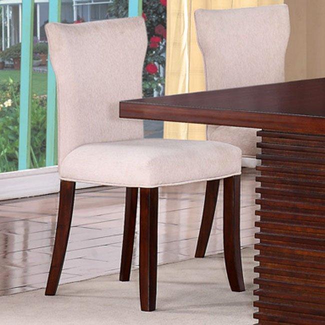 Prime Hightower Side Chair Set Of 2 Machost Co Dining Chair Design Ideas Machostcouk