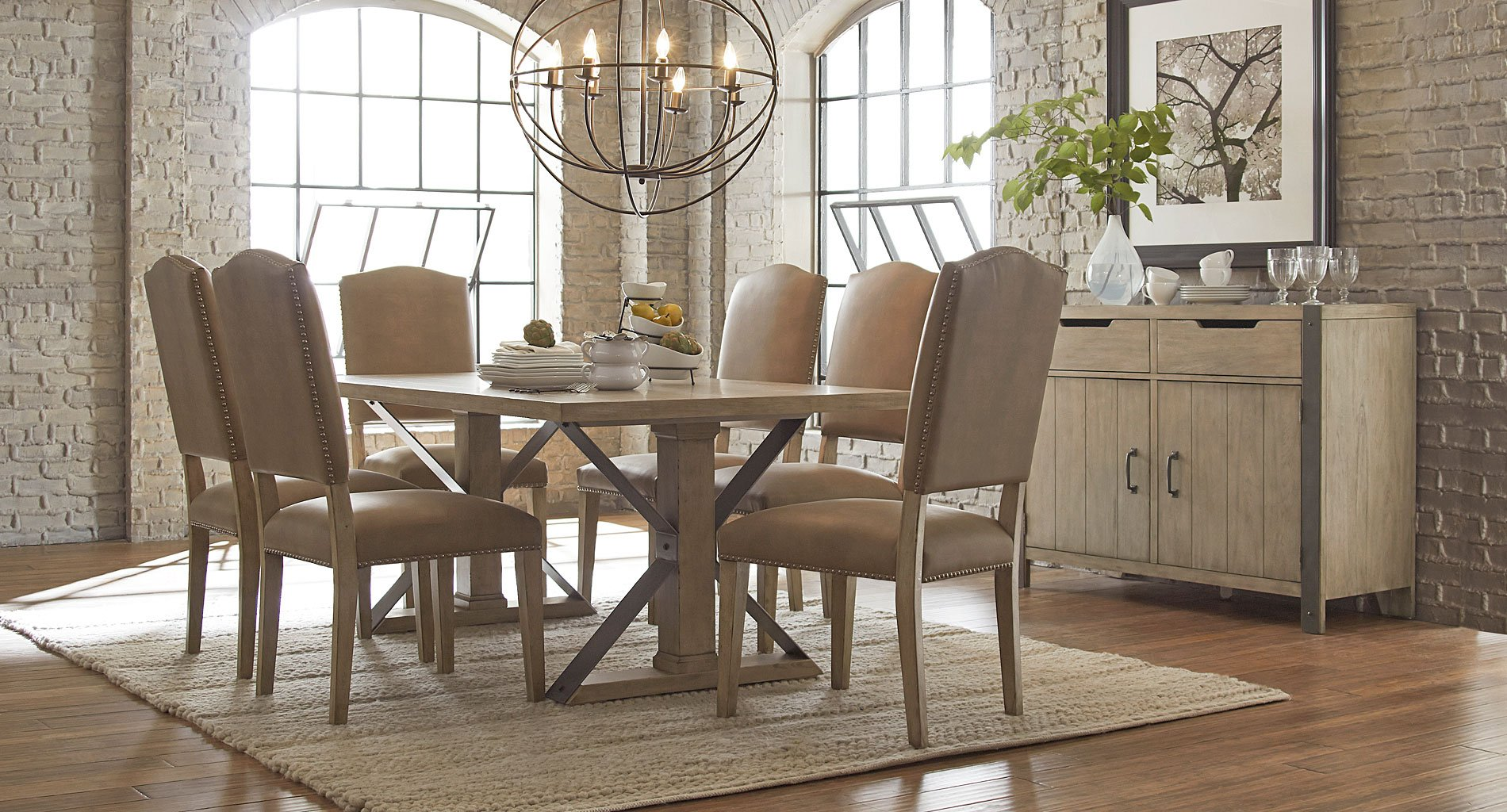 Shenandoah dining room set