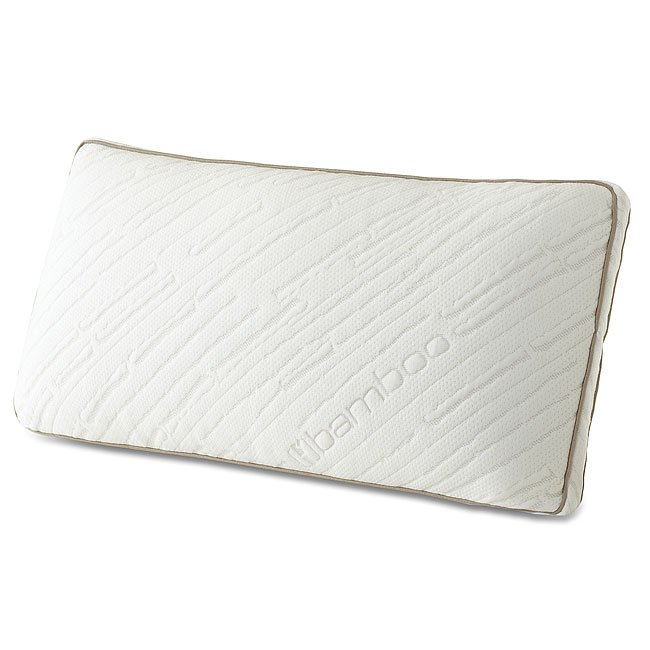 Bamboo King Pillows Set Of 4 Enso Sleep Systems