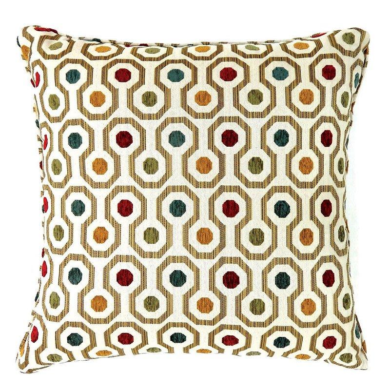Dott Milti Large Pillow (Set of 2)