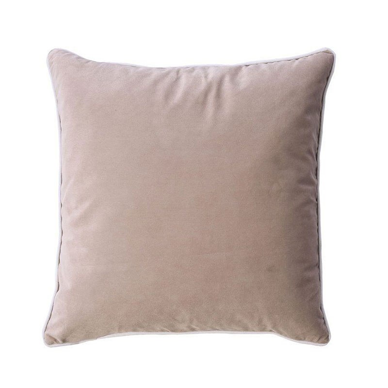 Fawn Sand Pillow (Set Of 2) Furniture Of America