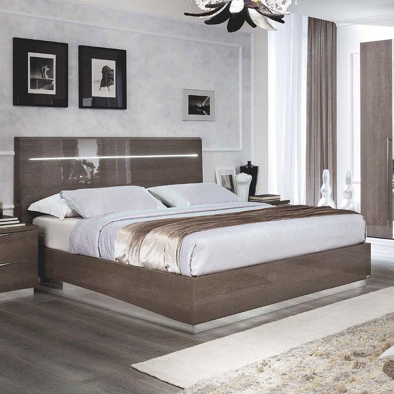 Platinum Legno Bedroom Set