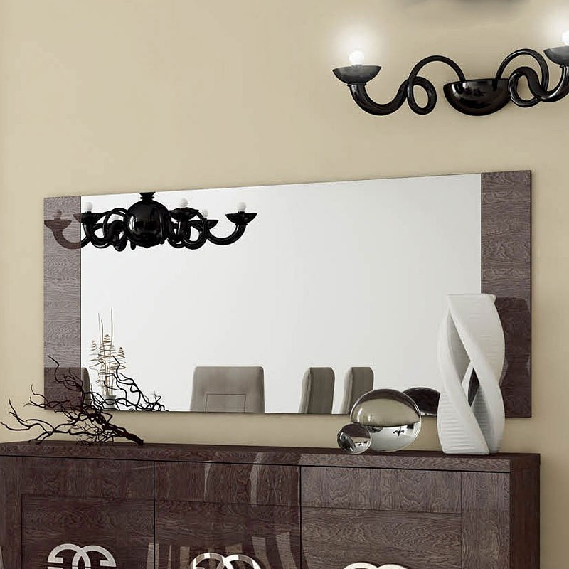 Prestige Buffet Mirror