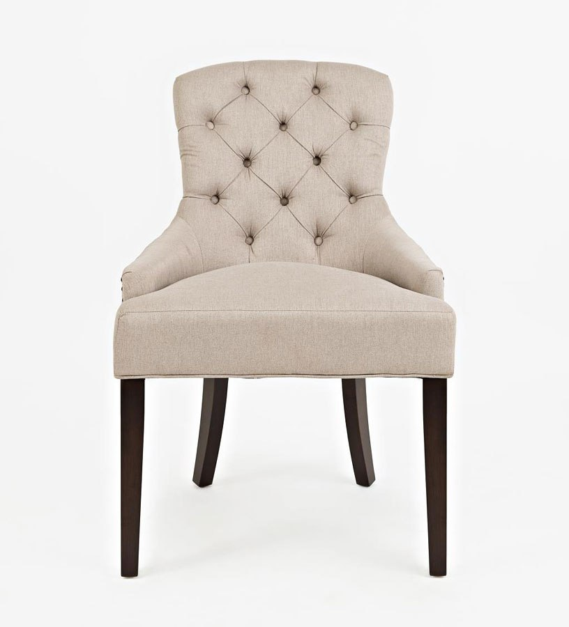 Taupe Accent Chairs.Pierce Accent Chair Taupe