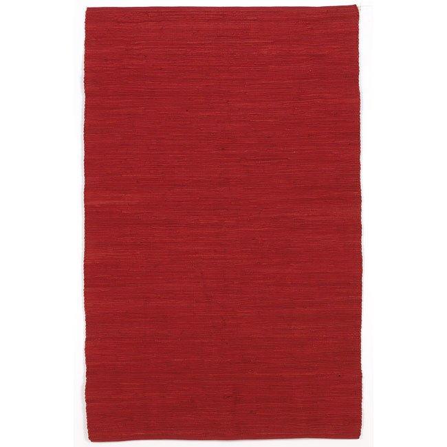 Hula - Scarlet Rug