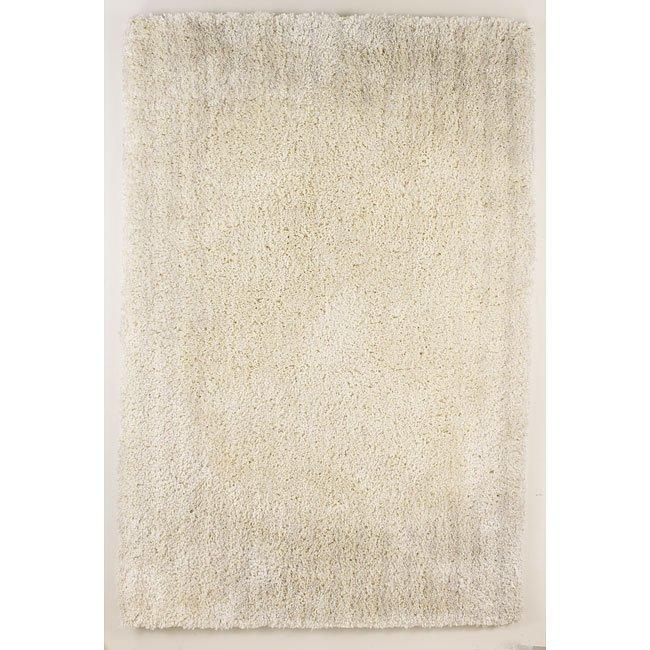 Chamberly - White Medium Rug