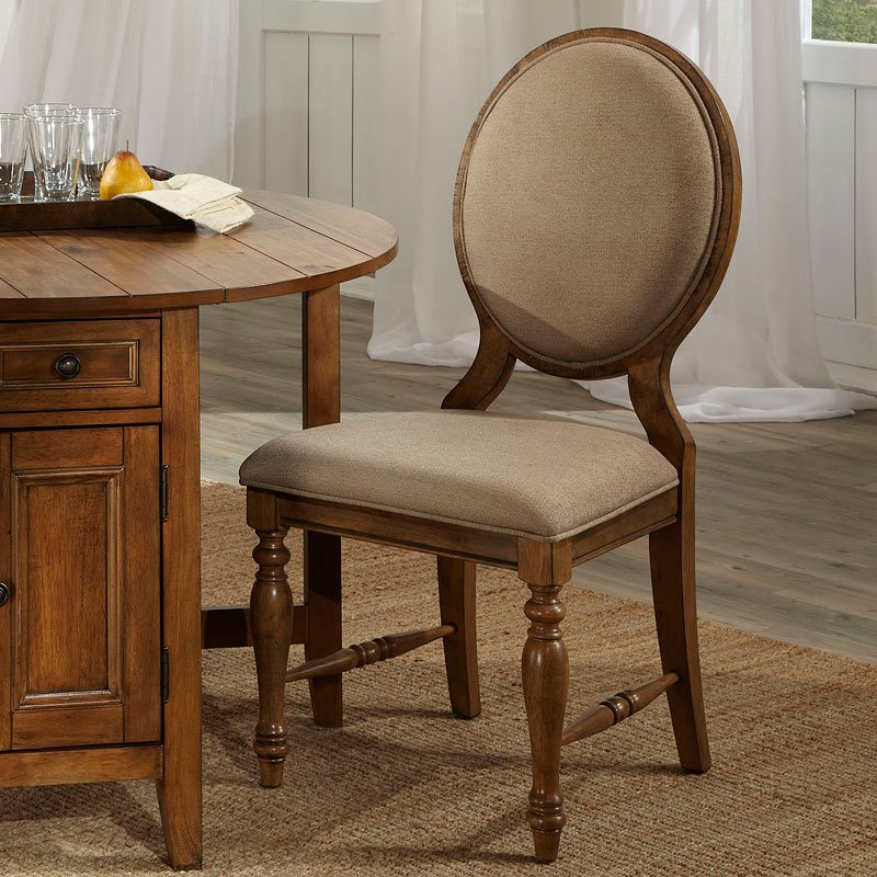 Rhone Cameo Side Chair (Set Of 2)