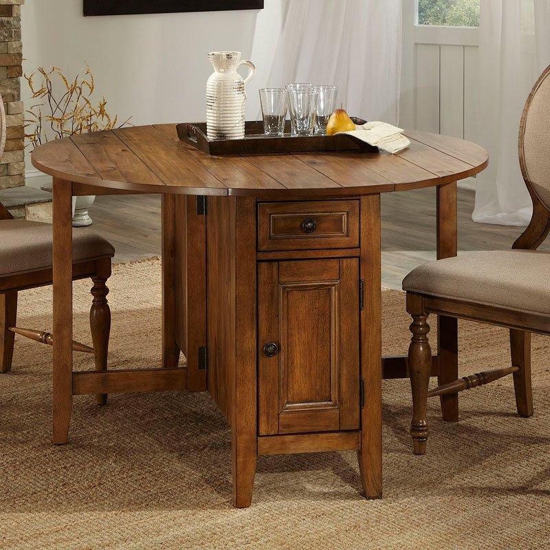 Rhone Round Kitchen Table