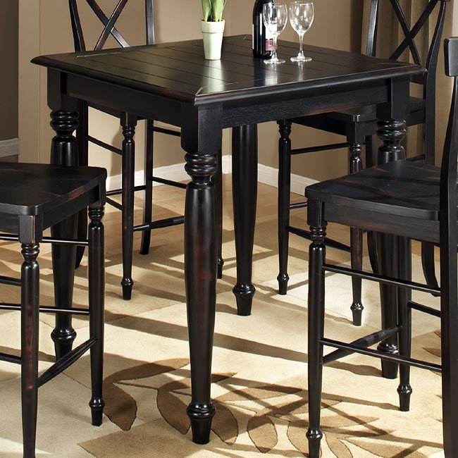 Incroyable Roanoke 42 Inch Pub Table