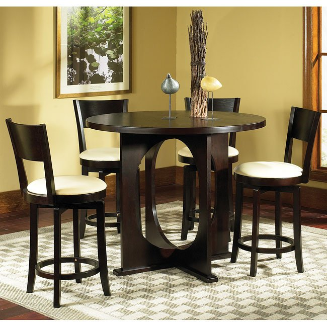 Rossi Counter Height Dinette