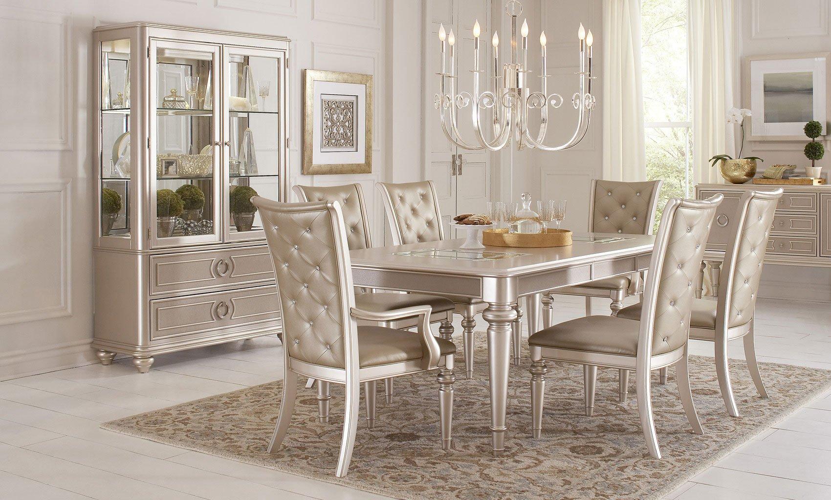 Dynasty Dining Room Set