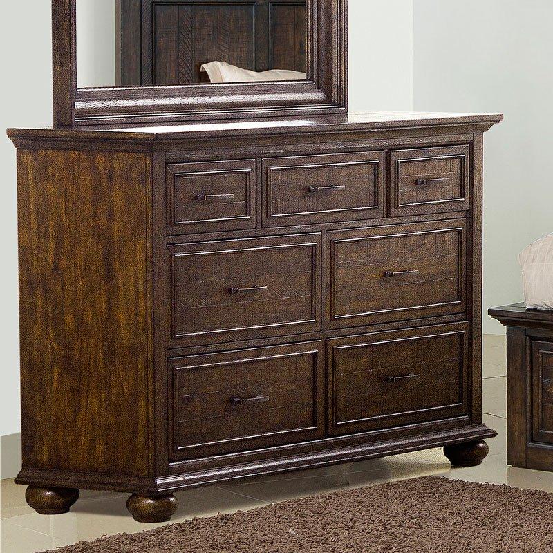 Chatham Park Dresser
