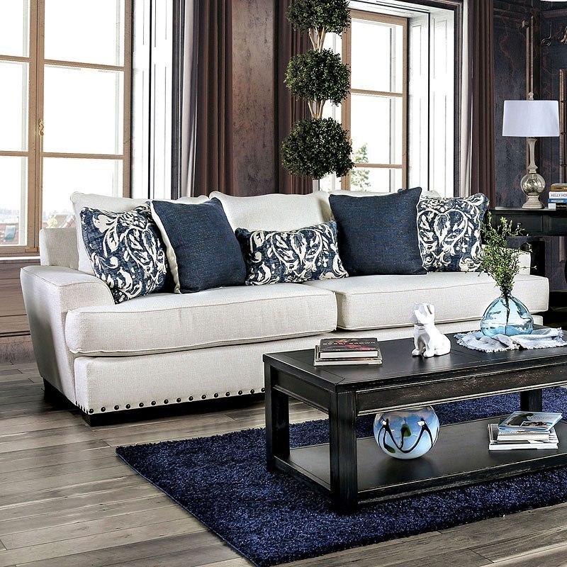 Floral Living Room Sets