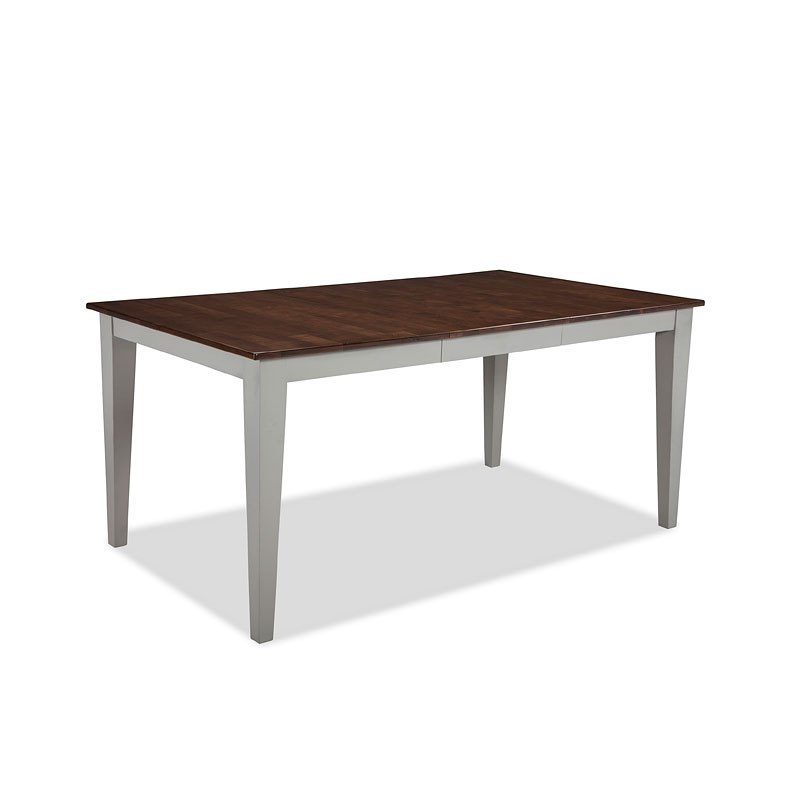 Small E Extension Dining Table