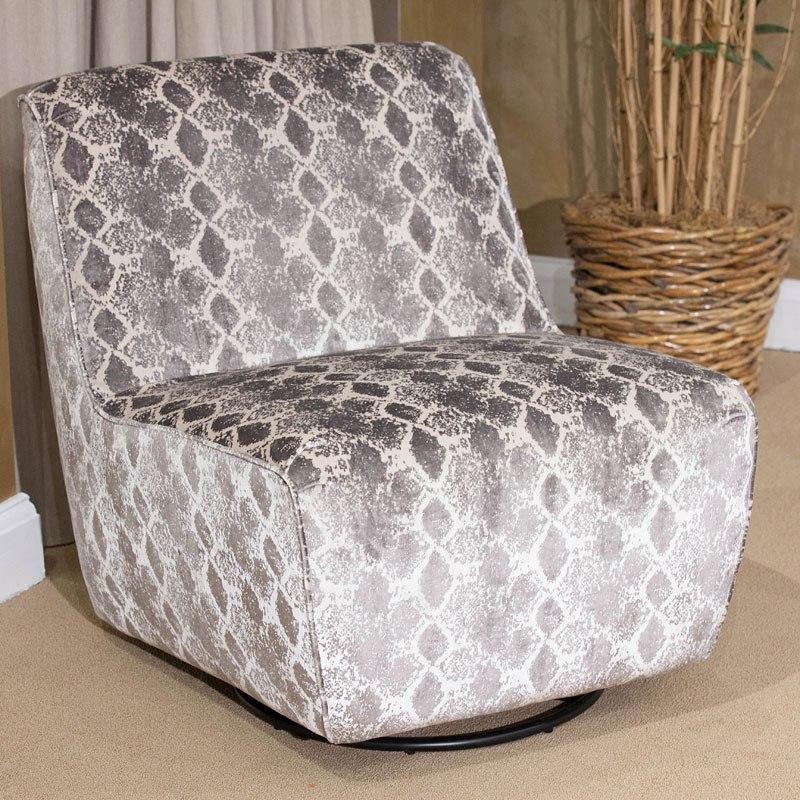 Studio Munich Glider Chair (Oxidize)