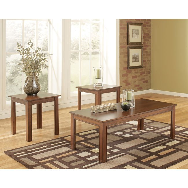 Yoshi 3-in-1 Occasional Table Set
