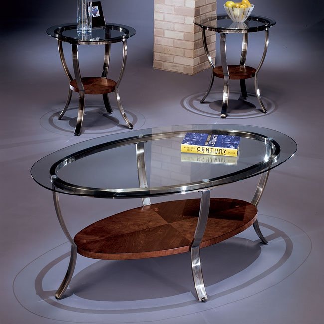 Rivard 3-in-1 Occasional Table Set