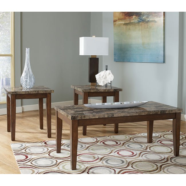 Theo 3-in-1 Occasional Table Set