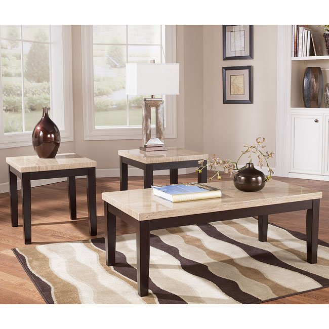 Wilder 3-in-1 Occasional Table Set
