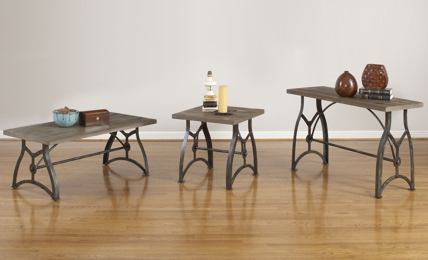 Sonora Occasional Table Set