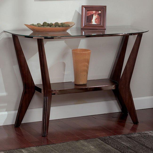 Ferretti Sofa Table