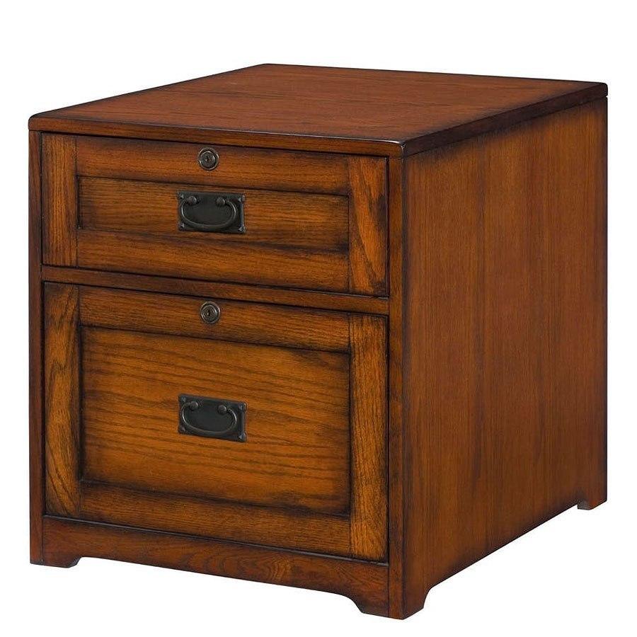 Sedona file cabinet hammary furniture cart