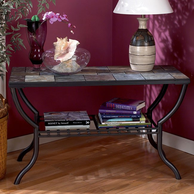 Antigo Sofa Table