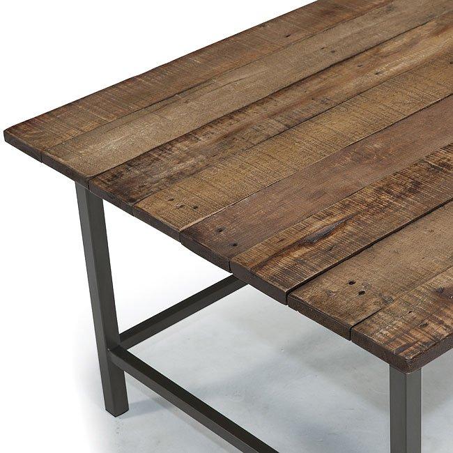 Ashley Furniture In Woodbridge Nj: Woodbridge Cocktail Table Magnussen