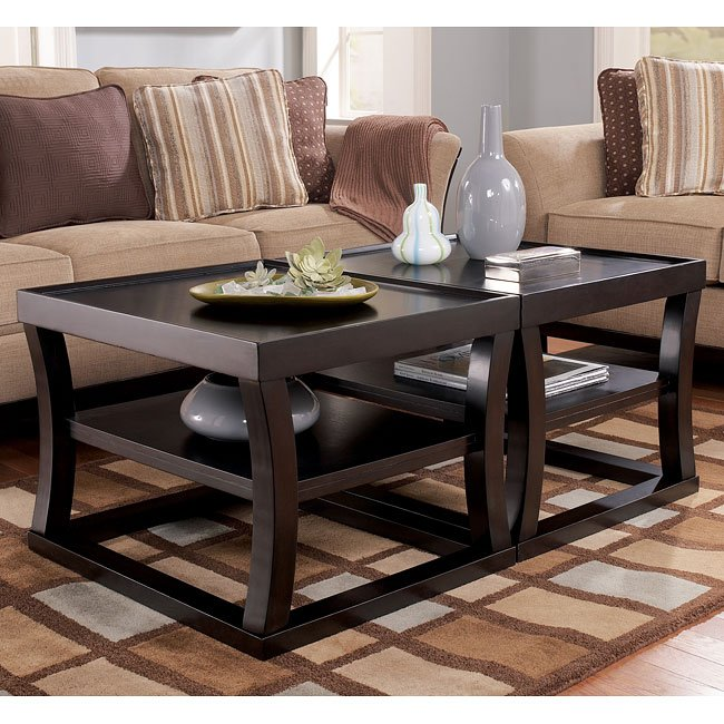 Averille Pair Bunching Tables