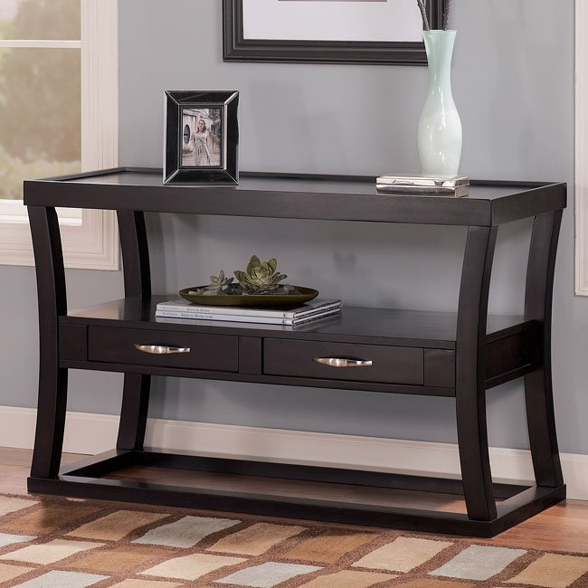 Averille Sofa Table