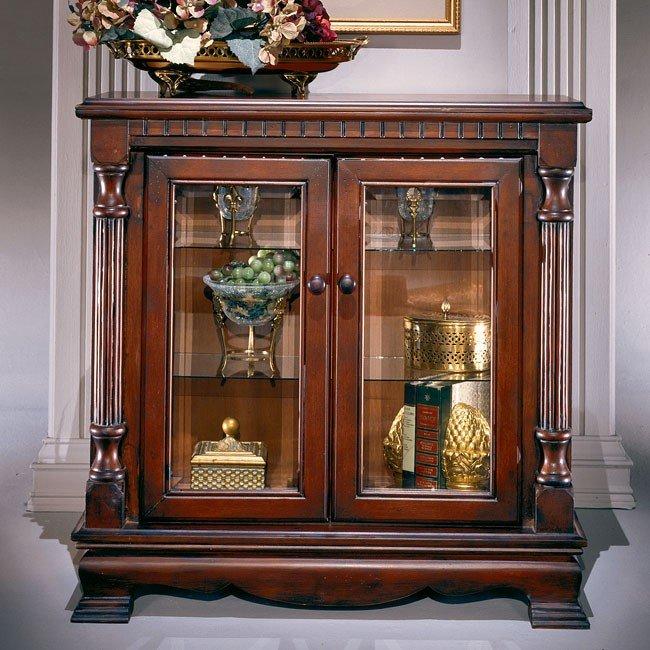 Willmot Curio Cabinet