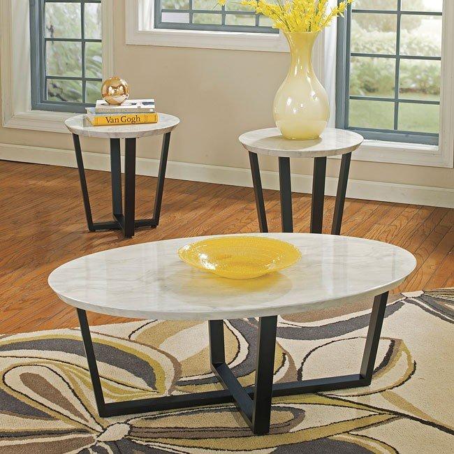 Ranett Occasional Table Set