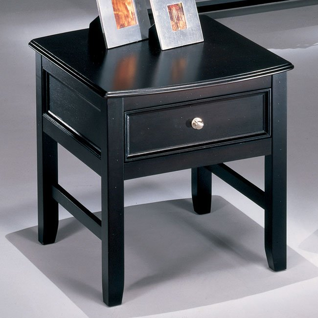 Carlyle Dining Room Set: Carlyle Storage Occasional Table Set Signature Design