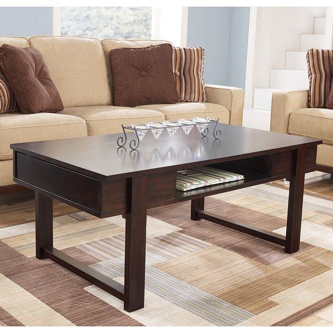 Holden Rectangular Cocktail Table