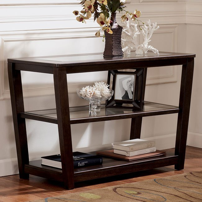 Caron Sofa Table