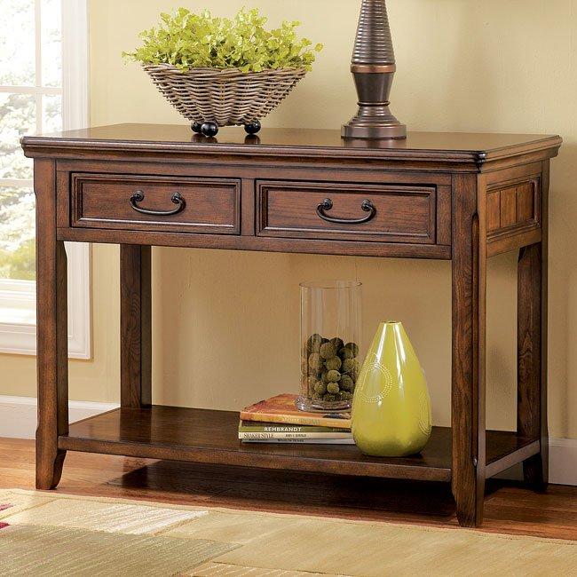 Woodboro Sofa Table