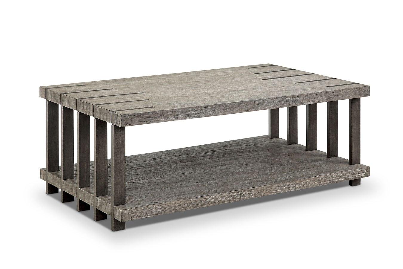 Awe Inspiring Eldridge Cocktail Table Machost Co Dining Chair Design Ideas Machostcouk