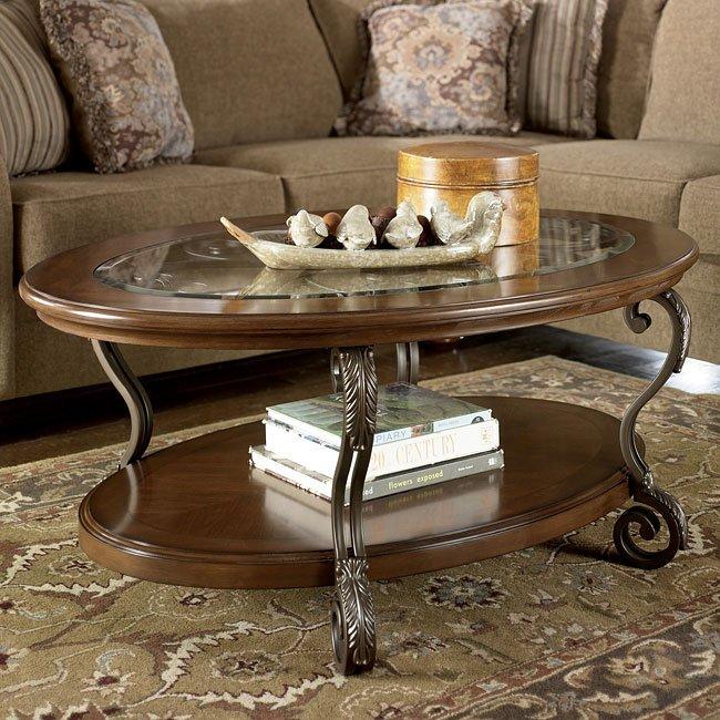ab5c43f07615 Stansberry - Vintage Living Room Set Signature Design