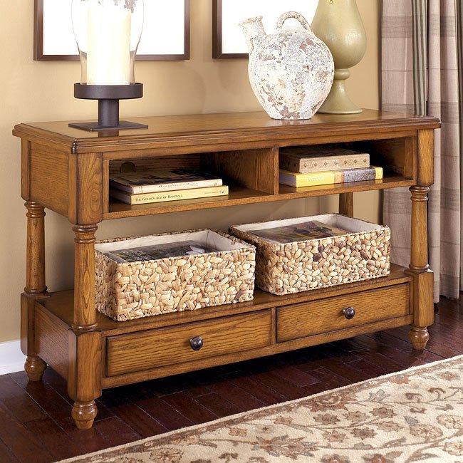Holfield Sofa Table/ Console
